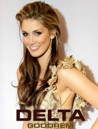 Born and raised in sydney, new south wales, she enrolled in dancing, acting, singing and piano classes at a young age. Delta Goodrem Perfumes And Colognes