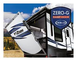 morryde zero g r door w fast track patio system
