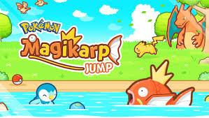 Resultado de imagen de magikarp jump