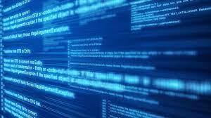 Computer science. HD wallpaper für ...