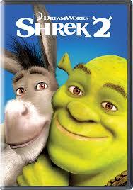 Shrek 2 (DVD) - Walmart.com - Walmart.com