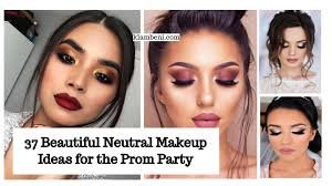 awesome prom makeup step