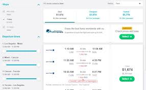 How To Book Multi City Flights In 2019 To Save Skyscanner