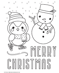 Here is an amazing collection of christmas coloring pictures to keep. Christmas Coloring Pages Free Printables Fun Loving Families