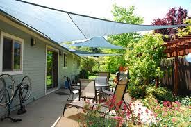 garden shade cloth. Innovative Patio Shade Cloth Ideas How To My Houselogic Outdoor Living Tips Garden