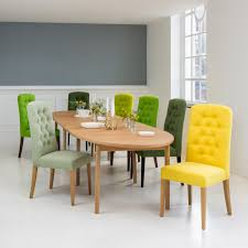 dining table 10 chairs. ellipse extending dining table 6 - 10 seater tables room furniture chairs