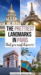 14 famous landmarks in paris you must