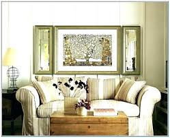 surprising how to decorate a large wall how to decorate big empty wall how to decorate