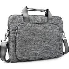"""Купить <b>сумка wiwu gent</b> carrying case для macbook <b>15</b>"""" серая в ..."""