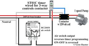 Furnas Contactor Wiring Diagram how to wire water heater with switches timers 3 pole contactor wiring diagram convert single switch