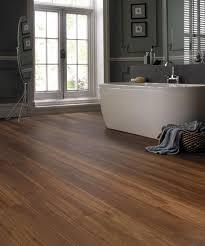 Hardwood Floor Bathroom Spectacular Wood Look Tile Flooring Bathroom Design With Chic