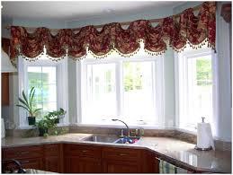 Valance Kitchen Curtains Kitchen Kitchen Curtains Tiers And Valances 3 Kitchen Window