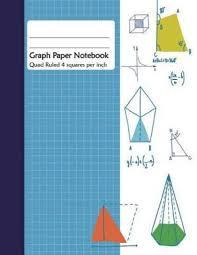 Graph Paper Notebook Buy Graph Paper Notebook By Nadeer Song At Low