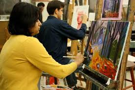 art painting classes luxury free painting art lessons