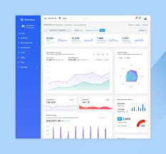 Bootstrap Material Design Example 27 Free Dashboard Templates Creative Tims Blog