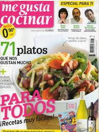 El Vinagre En Spray De La Chinata Tema Destacado En La Revista Me ...
