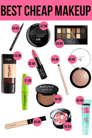 you don t always need high end makeup check out these great s