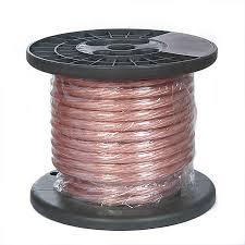 autocraft battery cable, 2 gauge, 50 ft ac187 a14046 advance auto Speaker Wire Parts autocraft battery cable, 2 gauge, 50 ft ac187 a14046 advance auto parts mx-fs8000 speaker wire replacement parts