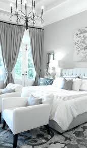 Black White Gray Bedroom Bedroom Arc Lamp Recessed Lights Bedroom ...