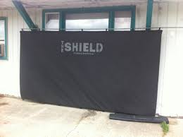 6 x12 archery backstop the shield bupsports com