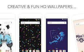 Google Wallpaper App For Pc