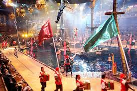 well shiver me timbers thar be not one but two new pirate themed se shows dropping anchor in the great smoky mounns in 2019
