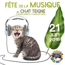 """Résultat de recherche d'images pour """"fête de la musique 2018 paris"""""""
