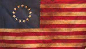 Image result for heritage betsy ross flag