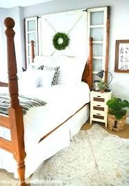 Farmhouse Bedroom Furniture Style  Design Wonderful Set  Sets41