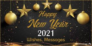 These new year quotes 2021 with images are exclusively created for our users, not collected from any source. Happy New Year Wishes Quotes And Messages For 2021