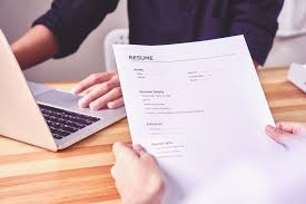 Res Ume How To Write An Effective Resume