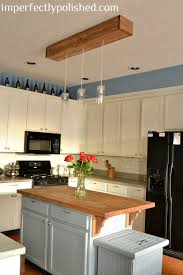 diy kitchen lighting. Diy Kitchen Lighting. So Lighting P