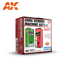 Interactive Vending Machine Extraordinary Buy SODA VENDING MACHINE SETS 48 Online For 48€ AK Interactive