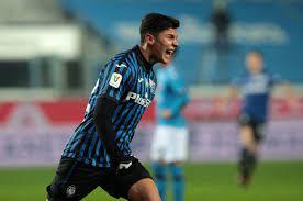 Pessina open to AC Milan return