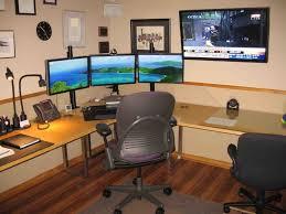 basement home office ideas. Unique Ideas Innovative Basement Office Design Ideas The Top Small Home  And E
