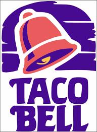 taco bell logo. Contemporary Taco Tacobelllogo19921994 Inside Taco Bell Logo R