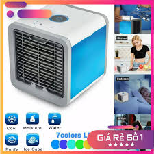 🌻🌟[FREESHIP] Quạt điều hòa mini hơi nước - Máy Lạnh mini hơi nước - (loại  1 BH6T) [GIÁ RẺ]🌻🌟