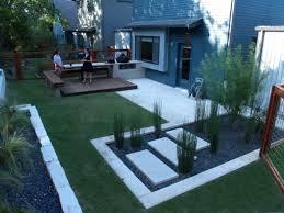 Bilder Gartengestaltung Modern Garten Pflegeleicht Modern Rheumri