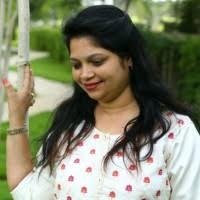 Poonam Gupta - Marketing Coordinator - GreatWhite Electricals Pvt Ltd. |  LinkedIn