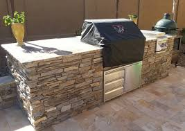 built in bbq. McDowell Mountain Ranch--Built In BBQ Traditional-patio Built Bbq B