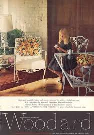 salterini wrought iron furniture. woodard wrought iron furniture 1963 seriously wish i had a yard for this vintage salterini r