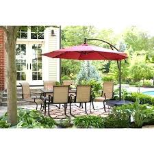 11 ft cantilever patio umbrella cov this