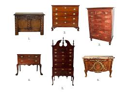 Inspirations Types Furniture Styles With Guide To Types And