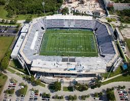 Fiu Stadium Seating Chart Fiu Facilities Management