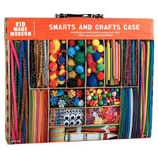 best overall kid made modern smarts and crafts case