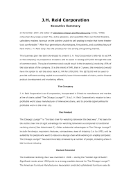 Business Plans Film Plan Template Printable E In Pdf Example
