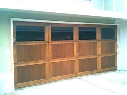 spring for garage door cost how much does a new garage door cost spring s garage