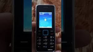 LG G1800 ringtones on Nokia 3500 ...