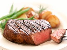 gourmet steak dinner.  Steak 10 Postworkout Meals You Must Try U2013 Use These Recipes After Your Workout  To Optimise Muscle Gains  Menu0027s Health Intended Gourmet Steak Dinner N