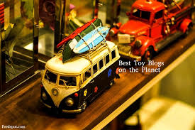 the best toy blogs from thousands of top toy blogs in our index using search and social metrics data will be refreshed once a week